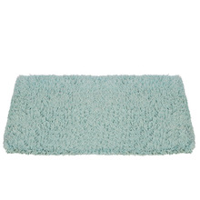 "17""x27"" Lifewit Large Thicken Bathroom Rug Floor Pad Modern Non-slip Bath Mat Mechanical Wash Chenille Microfiber BathMat(China)"