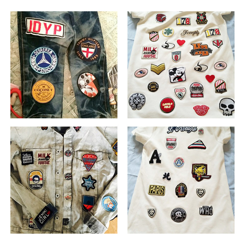 Patch-Display (1)