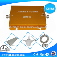 cell phone signal booster GSM 900 4G LTE 1800 verizon 2G 4G repeater cellphone amplifier 65db Dual Band Repetidor Celular