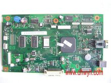 Free Shipping Re-new Laserjet All-in-one Printer Logic Formatter board for HP 3055 Q7529-60001