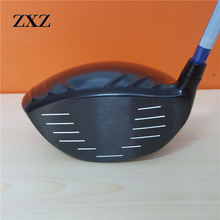 Brand New ZXZ golf clubs M2 iron Graphite M1 golf driver G30 9 5/10 5 for golf shaft 917D2/Aeroburner/IV Hi  free ship