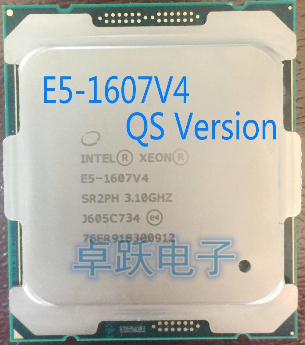 E5-1607V4