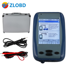 ZOLZDA intelligent tester2 For Toyota IT2 Auto Diagnostic Tool IT2 For Toyota/For Suzuki No Oscilloscope Intelligent Tester IT2(China)