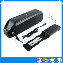 EU no tax new dolphin battery 48V 14.5ah e-bike battery 48V 1000W electric bike battery with 30A BMS for bafang mid drive motor