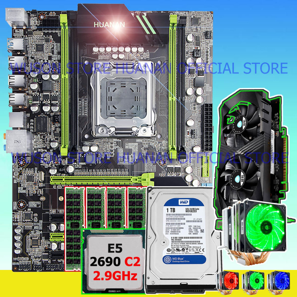 X79+2690+44+FAN+MY GTX1050Ti+1TB HDD