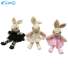 YFW Portable Charger External Power Bank 7800mAh Plush Doll Lovely Battery Universal Powerbank iPhone Android Mobile Phone - Electronic Technology Co., Ltd store