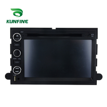 Quad Core 1024*600 Android 5.1 Car DVD GPS Navigation Player Car Stereo for Ford Explorer 2006-2010 Bluetooth Wifi/3G(China)