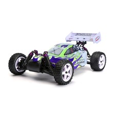 Buy HSP Rc Car 1/10 4wd Road Buggy 94107 Electric Power 4x4 Racing High Speed Hobby Remote Control Car for $149.90 in AliExpress store
