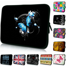 "Notebook Case 13.3 12 10 14 17 15 13 Inch Soft Bags 8 15.6"" 10.1 9.7 7 7.9 10.2"" Brand New Tablet Bags For Apple Ipad Mini Asus(China)"