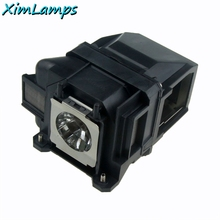 ELPLP78 Replacement Projector Lamp for EPSON EB-955W 965 S18 SXW03 SXW18 W18 W22 PowerLite 1222 PowerLite 1262W PowerLite 1263W(China (Mainland))