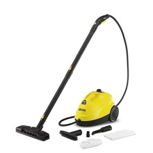 High-temperature steam cleaner cleaning oil hood household cleaning brush mites Garment Steamer(China)