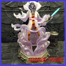 MODEL FANS IN-STOCK one piece 31cm Maste Caesar Clown GK resin statue figure toy for collection(China)