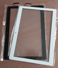 new 10.1'' DIGMA OPTIMA 1507 3G TS1085MG Touch Screen Digitizer Touch panel glass sensor(China)