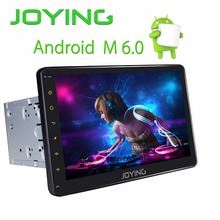 "JOYING 2GB+32GB Android 6.0 For NISSAN Double 2DIN 10.1"" Car Radio Stereo Quad Core Head Unit Support PIP OBD DVR GPS Navigation"