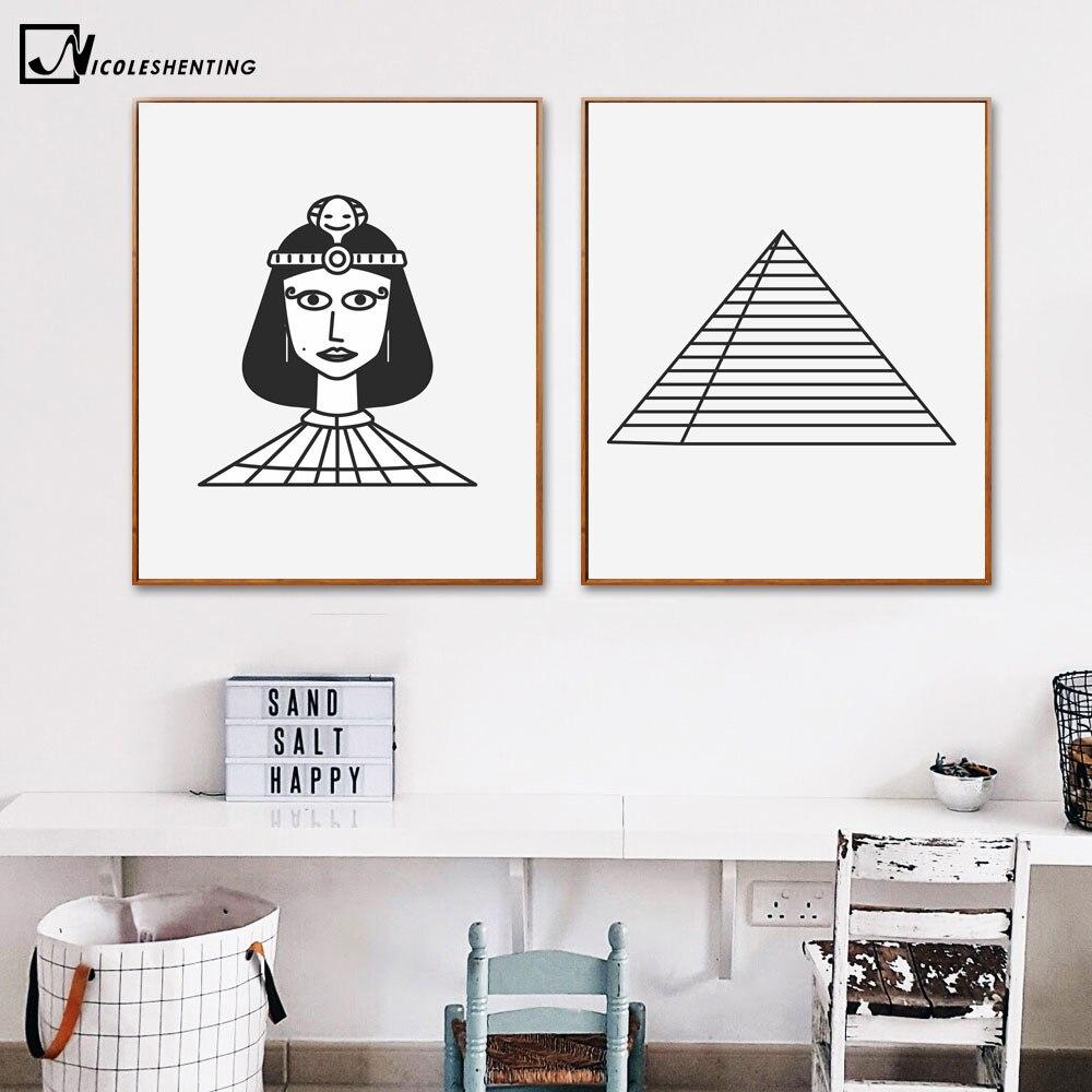 Vergelijk prijzen op cleopatra pictures online winkelen kopen lage prijs cleopatra pictures - Decoratie schilderij volwassen kamer ...