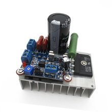 DC motor speed regulator, 12V, 24V, 48V, 110V, PWM speed regulation, MACH3 spindle speed control, SCR(China)