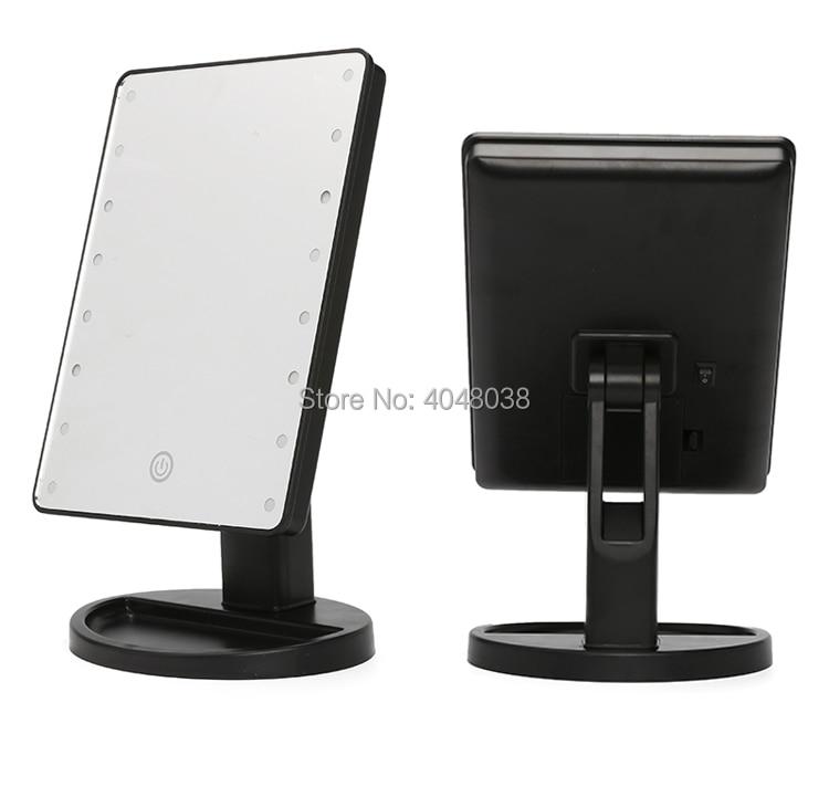 16 led intelligent cosmetic mirror (2)
