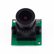 FPV Camera For RC Quadcopter 700TVL 2.8mm Camera Lens CCD Droen Plane parts Accessories Mini CCD Camera For RC Plane(China)