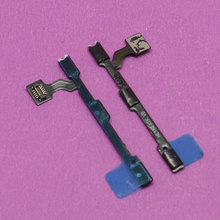 Hot selling Power On/Off + Volume Up/Down button Flex Cable for Huawei Mate 8 Phone Mate8 Replacement Repair Parts