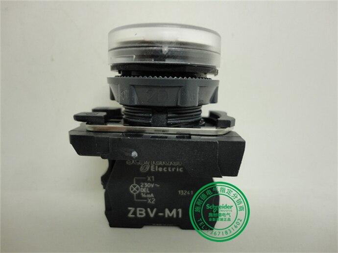 Push button switch XB5 Series XB5AVM1 XB5-AVM1<br>