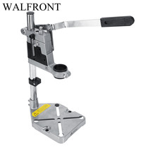 Universal Drill Press Stand Table For Drill with Heavy Duty Frame and Cast Metal Base Woodworking Tool New(China)