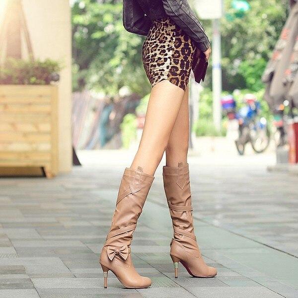 shoes woman Fashion motocicleta mulheres martin outono inverno botas de couro boots femininas botas women boots canvas boots 226<br><br>Aliexpress