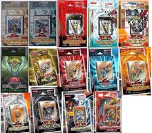 Original Yugioh Card Japanese YSD6 SD14 SD25 ST12 New Box