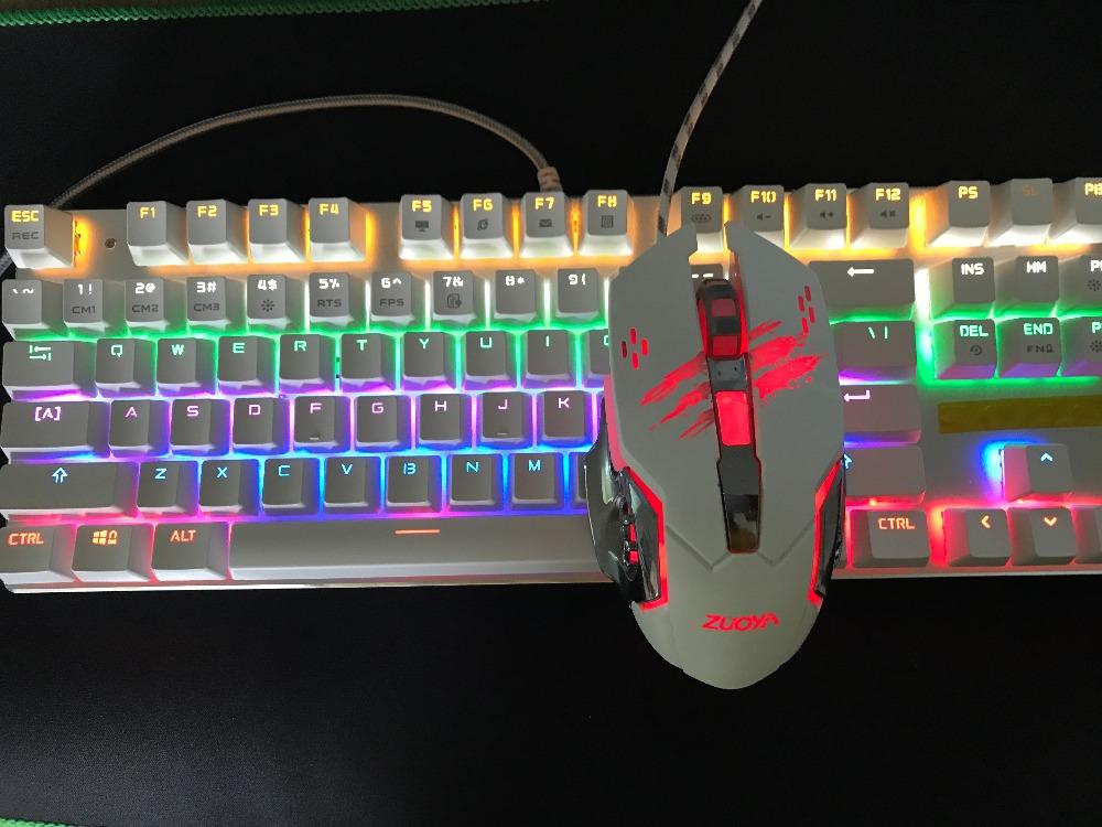 USD 87 Luminous Metoo 7