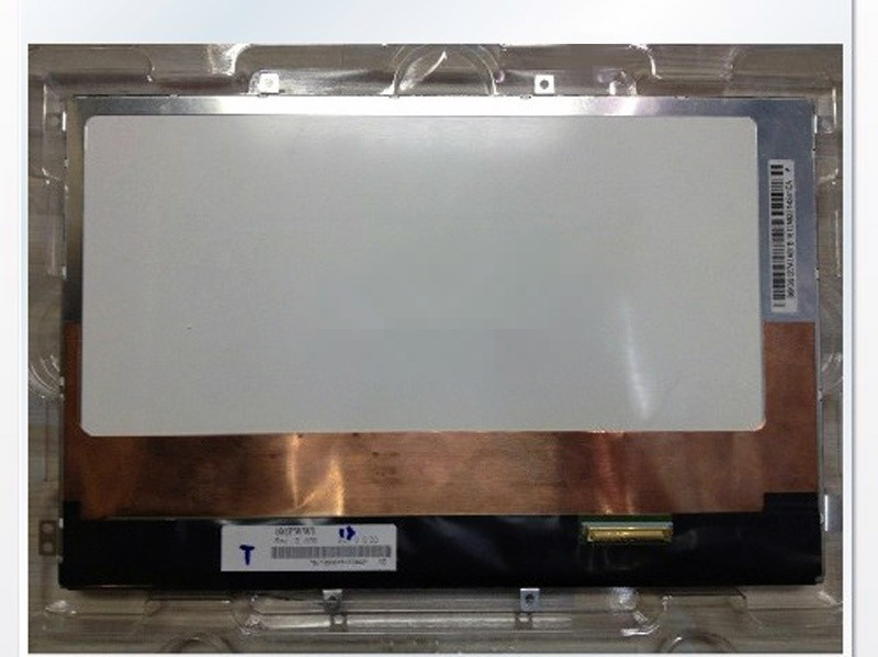 Free shipping 10.1 inch 1280*800 HSD101PWW1-A00 Rev:4 With fixed screw holes for TF101 Tablet PC screen display panel<br><br>Aliexpress