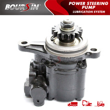 high performance 6SA1 power steering pump/ 19500-351/475-0524/475-0547 hydraulic pumps