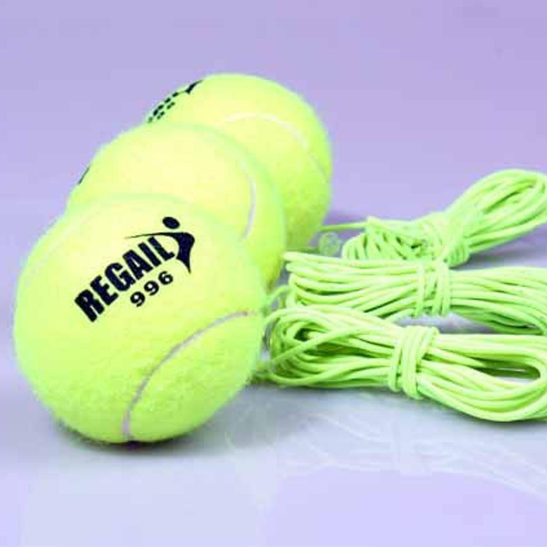 Теннисный мяч в боксе мяч на резинке видео 13