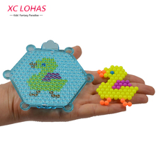 DIY Magic Water Beads Puzzle Children Educational Toys Creative Water Toys Girl Fast Shipping