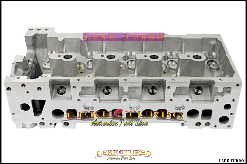 908 572 OM611.980 M611.981 M611.987 Cylinder Head For Mercedes Benz