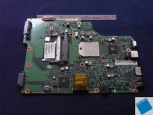 MOTHERBOARD FOR TOSHIBA  Satellite  L500D L500D  V000185210 6050A2250801 1310A2250805 100% TESTED GOOD