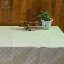 7 sizes New Linen Fabric Japanese Rural Style Dining Table Cloth Tablecloths for wedding Hotel Home Decor Manteles table covers