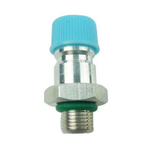 Universal  R134a General Charging Valve Soldering Onto Pipeline Of Automotive wholesale A2000
