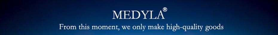 MEDYLA High Quality Genuine Leather Belt Luxury Strap Men Jeans Casual Pin Buckle Masculine Cummerbund 37mm