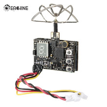 Eachine DTX03 DVR 5.8G 72CH 0mw 25mW 50mW 200mW Switchable VTX with Audio NTSC PAL FPV Transmitter For RC Drones Quadcopter Kit(China)