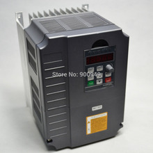 7.5KW 10HP 3 PHASE 34A TOP QUALITY  FREQUENCY INVERTER FOR SPINDLE MOTOR SPEED CONTROL