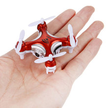 Mini Drone Toy Professional Quadrocopter With Camera RC Plane Quadrotor Model Remote Contrl Airplanes Aircraft Photography