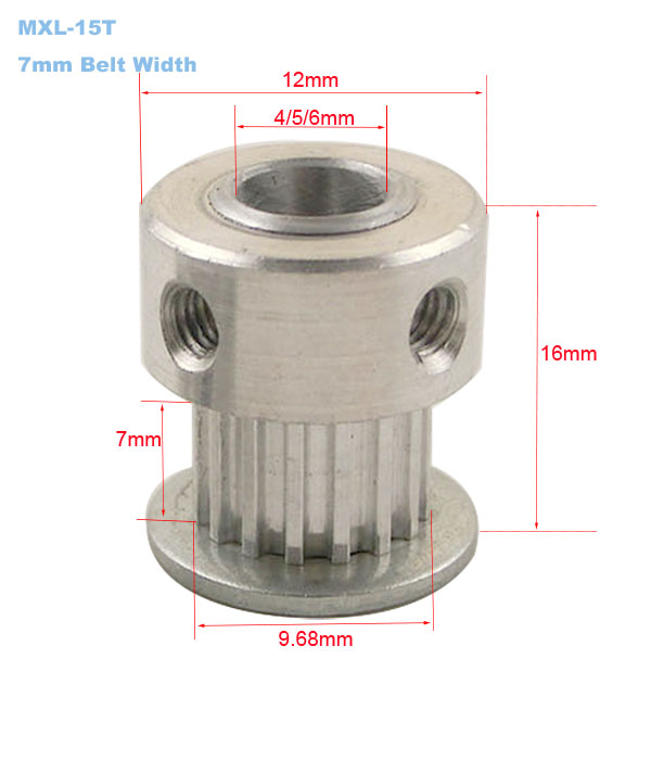 3pcs 3//8-16 H5 3 Spiral Flutes Bottom HSS-EX ANSI CNC Coolant-Thru Combo-Tap