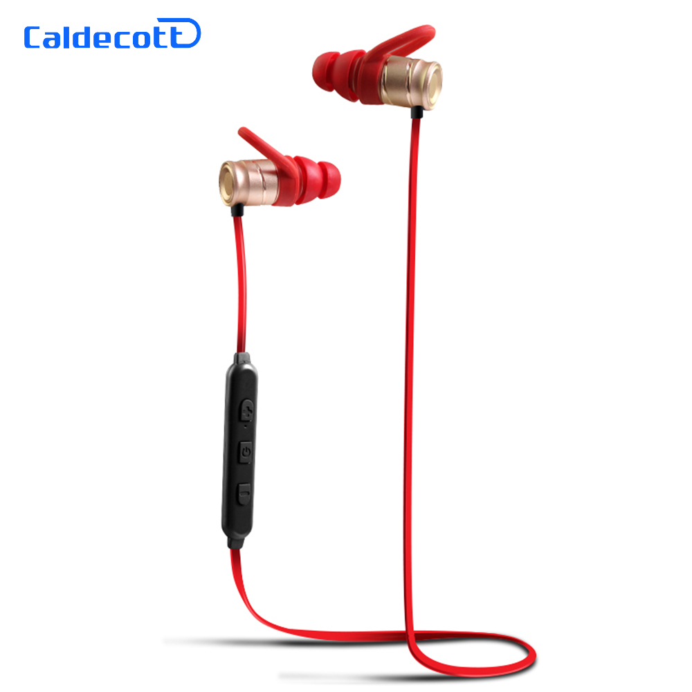 Sports Bluetooth Earphones Wireless Headset Earbud fone de ouvido sem fio Stereo Bass auriculares With Mic for IOS/Android<br>