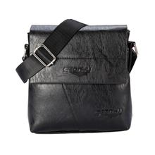 Men Tote Bags 2016 New Fashion Man Leather Messenger Bag Male Cross Body Shoulder Business Bags For Men Rugtas