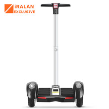 IRALAN A8 mini smart hoverboard self balancing scooter electric 2 wheel hover board skateboard UL2272