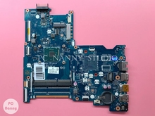 NOKOTION for HP 15-AC System board motherboard laptop mainboard Intel Celeron N3050 1.6GHz 816433-001 LA-C811P works(China)