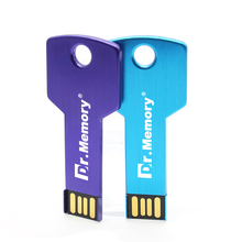 Dr.memory promotion USB Flash Drive on hot sale usb flash metal 8GB/16GB/32GB/64GB usb2.0 creative pendrive 11.11 low price
