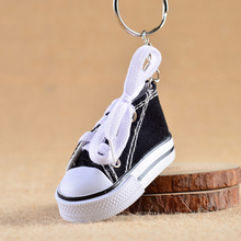 Canvas Shoes mobile cell phone chain straps keychain Charm Cords DIY Hang Rope Lanyard For mobile phone Rope decoration(China)