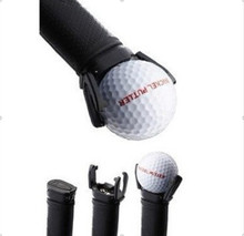 Golf Ball Pick Up Back Tools Saver Claw Putter Grip Retriever Grabber Retriever