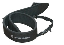 Pulsar Neck Strap #79081 night vision neck strap used with thermal imagers Quantum/Quantum S and night vision devices Challenger
