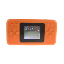 RS-28 1.8inch Colorful Screen Handheld Game Player Video Game Console Mini Portable Hand Held Player(China)
